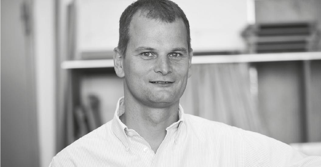 Thomas Dan Haugaard