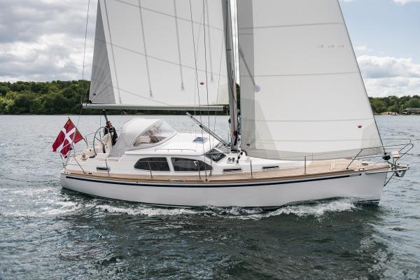 Nordship 360 DS