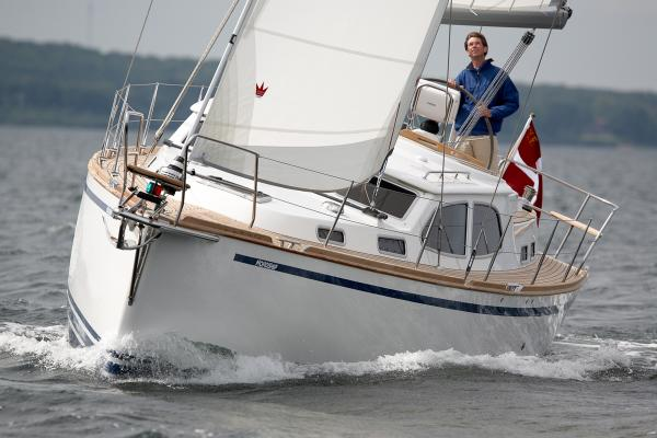 Nordship 380 DS