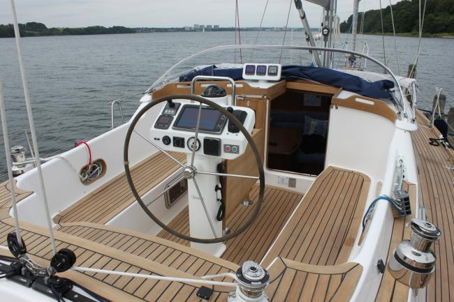 Nordship 430 DS CLASSIC
