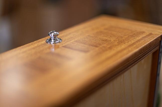 Nordship craftsmanship - drawer